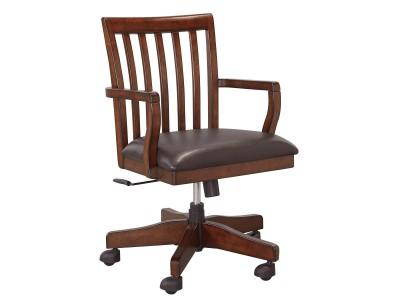 Wassner Office Swivel Desk Chair