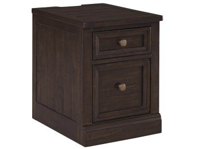 Townser Office File Cabinet