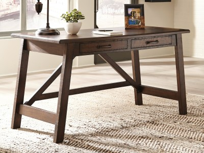 Bridge - Office Large Leg Desk
