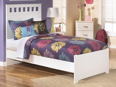Lulu's Kids Bed
