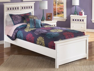 Zayley Kids Bed