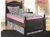 Jaidyn Kids Bed 7B1507