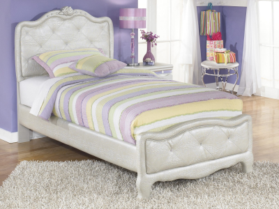 Zarollina Kids Bed