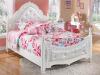 Exquisite Kids Full Bed 7B1887