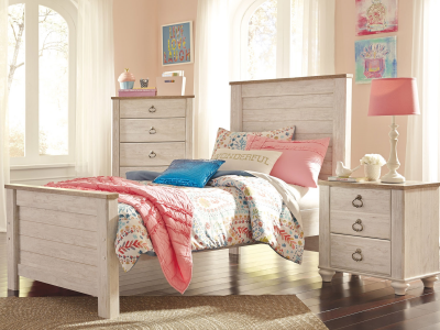 Marie - Kids Bed