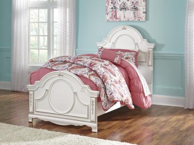 Korabella Kids Bed