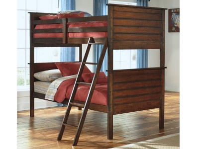 Ladiville Bunk Bed