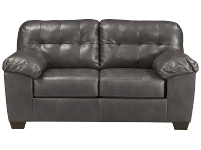 Allison DuraBlend Loveseat