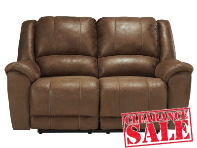 Niarobi Reclining Loveseat