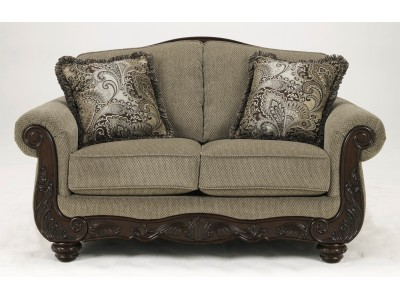 Wimbledon - Meadow - Loveseat