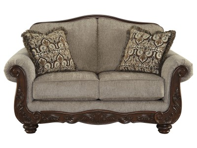 Porter - Loveseat
