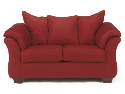Nancy - Loveseat
