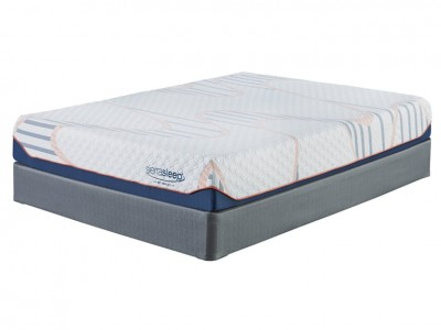 "MyGel 10"" Memory Foam  Mattress"