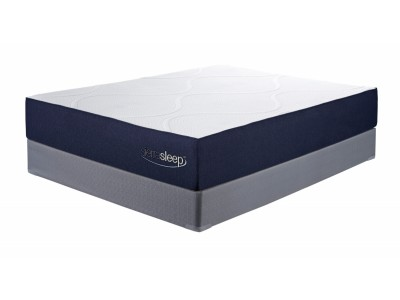 Sierra Sleep by Ashley 11 in. Gel Memory Foam Mattress