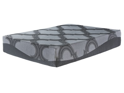 "Ashley Select 12"" Hybrid Mattress"