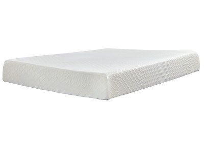 "Ashley 10"" Queen Elite Memory Foam Mattress"