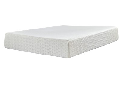 "Ashley 12"" Queen Elite Memory Foam Mattress"