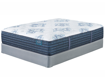 Mt. Dana Plush Mattress