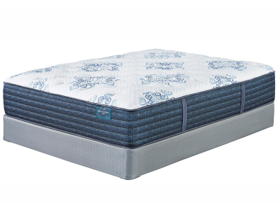 Mt. Dana Euro Top Mattress