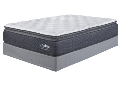 Limited Edition Pillow Top Mattress