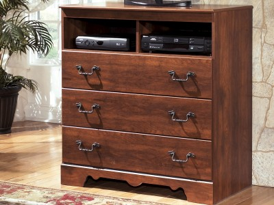 Timberland - Media Chest