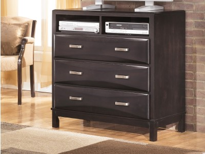 Kendall - Media Chest