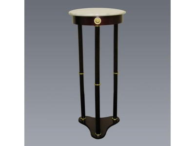 Round Marble Stand