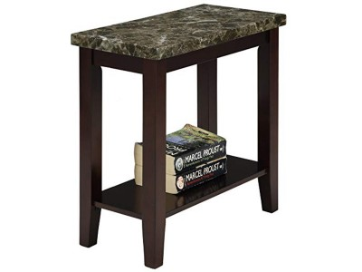 Magara Chairside Table
