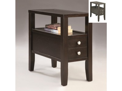 Mateo Chairside Table