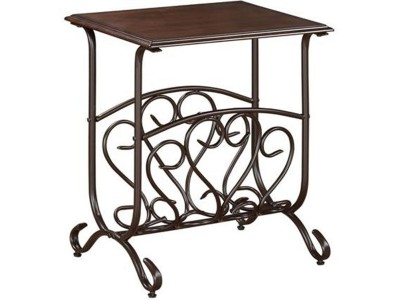 Benwood Chairside Table
