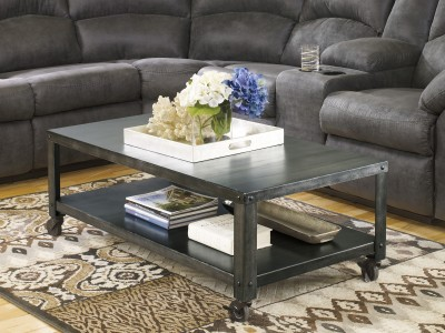 Hills - Occasional Table Set