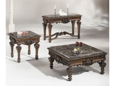 Casa Mollino Occasional Table Set