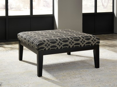 Crestmont -  Oversized Accent Ottoman
