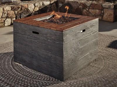 Hatchlands Fire Pit