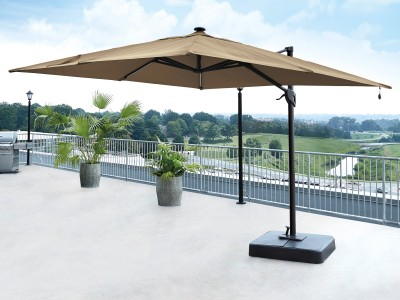 Oakengrove Umbrella