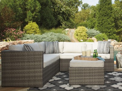 Peckham Park Sectional