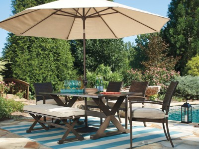 Moresdale Dining Set