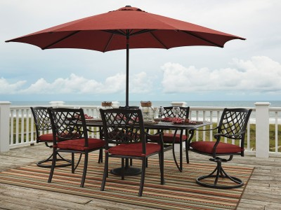 Tanglevale Dining Set