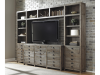 Keeblen Entertainment Center