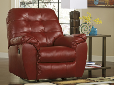 Allison DuraBlend Recliner