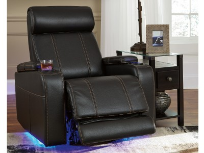 Mercurial - Power Recliner