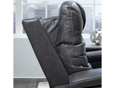 Composer Power Recliner w Adjustable Headrest