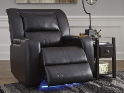 Levi - Power Recliner