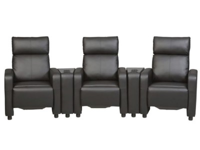 Toohey Home Theater Seating