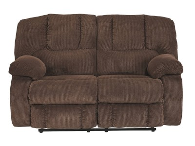 Eagle - Reclining Loveseat