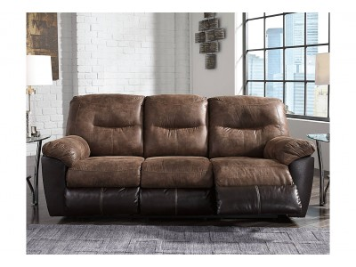 Chocolate - Reclinig Sofa