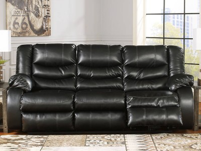 Lewes -  Durablend Reclining Sofa