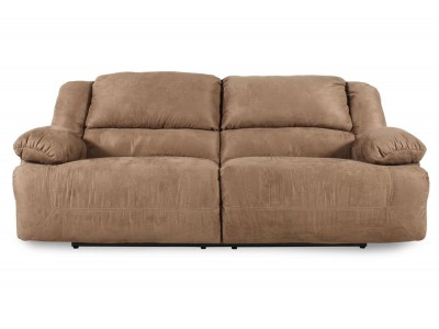 Hogan 2 Seat Reclining Sofa