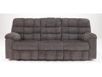 Acier - Reclining Sofa