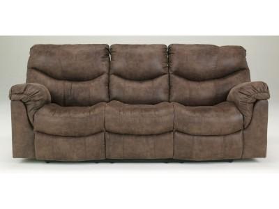 Alena - Reclining Sofa